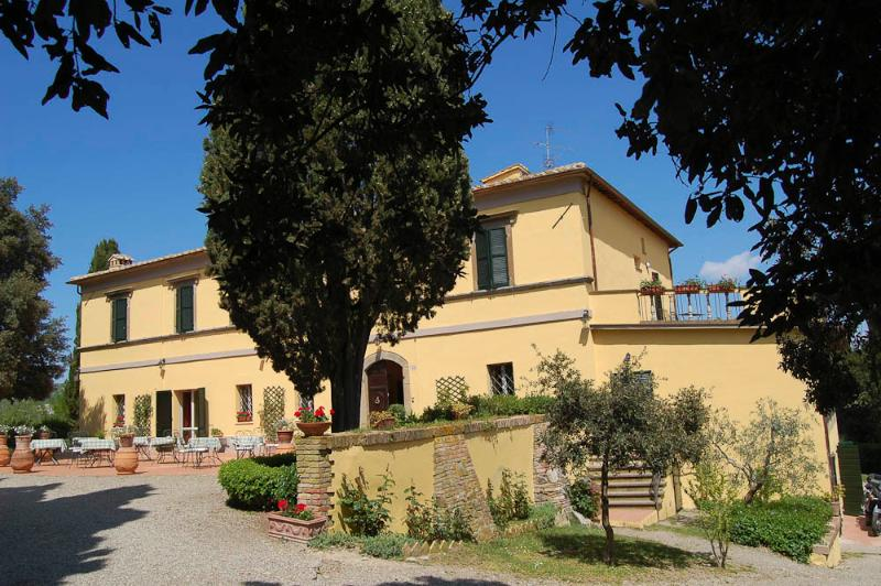 The Hunting Lodge (v025), holiday rental in Radicofani