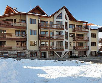 Eagles nest, vacation rental in Bansko