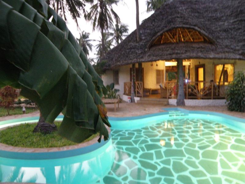 Nyumba Melania, vacation rental in Watamu