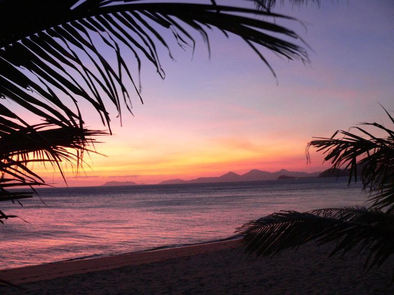 Enjoy a serene walk along beautiful Clifton Beach at sun rise, or a champagne at sunset, blissful