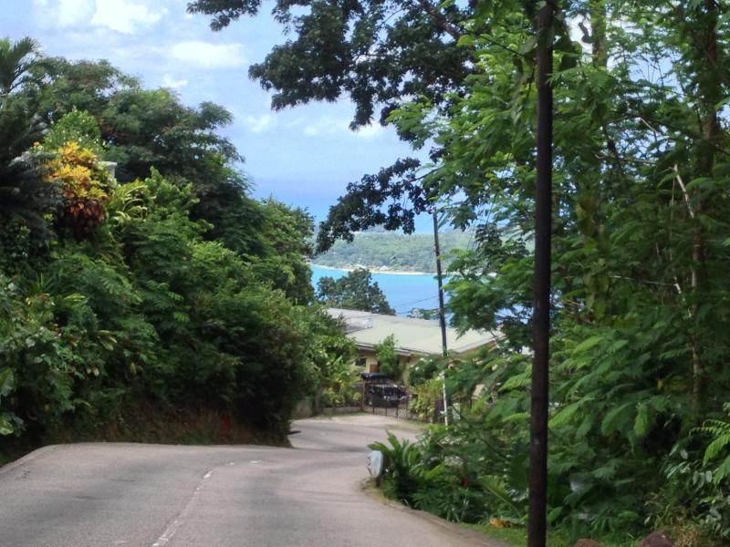 Papaya Guesthouse, holiday rental in Anse Etoile