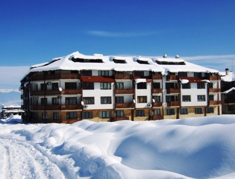 Alex 2 Apartments, vacation rental in Bansko