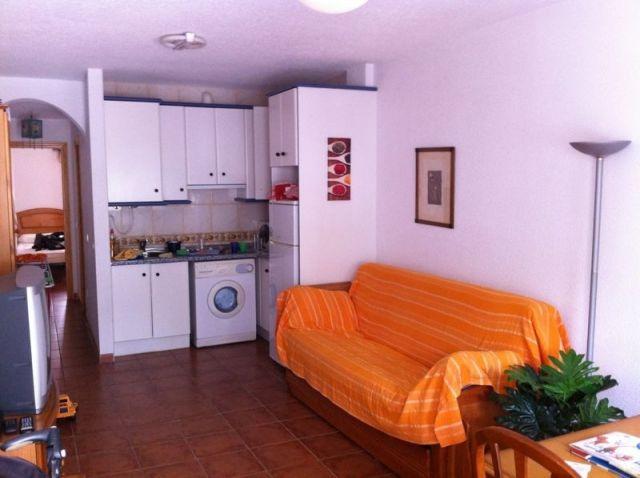 Cómodo apartamento en La Isleta con WIFI, casa vacanza a Los Escullos