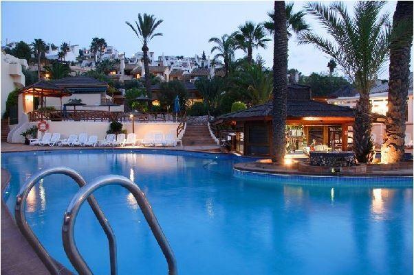Luxury 2 Bed Villa at  5* La Quinta Club, vacation rental in Portman