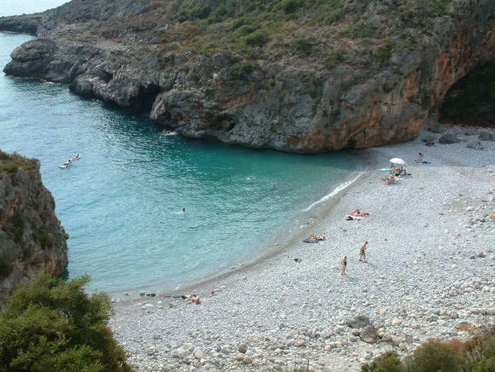 Praia de Fonea