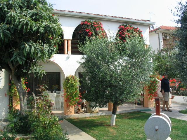 Apartment Dady, vacation rental in Fazana