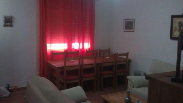 Casas de Santa Cruz, holiday rental in Tornadizos de Avila
