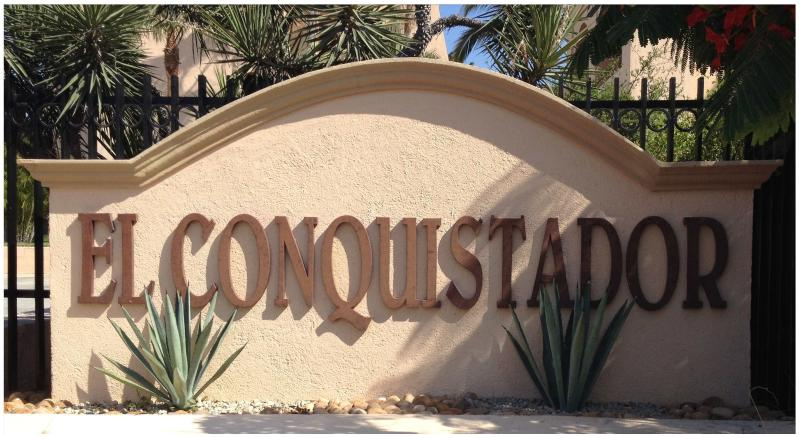 Welcome to El Conquistador Condos.