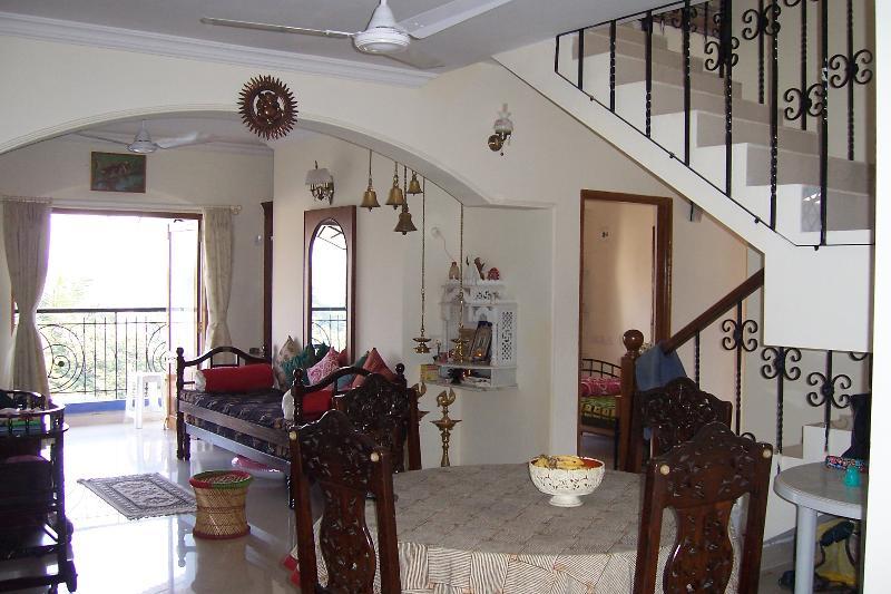 Casa Miramar, holiday rental in Panjim