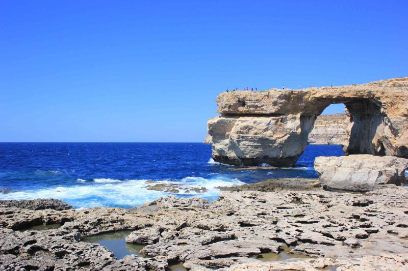 A Must visit to the beautiful Island of Gozo - sister island of Malta
