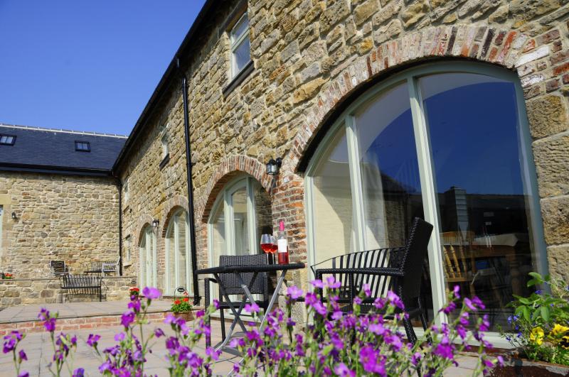 Granary Barn near Beamish, Durham and Newcastle - sleeps upto 4 persons