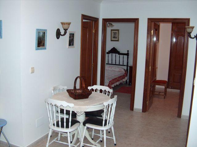 Apartamento en San Cibrao (San Ciprián), Cervo, Lugo, holiday rental in Burela