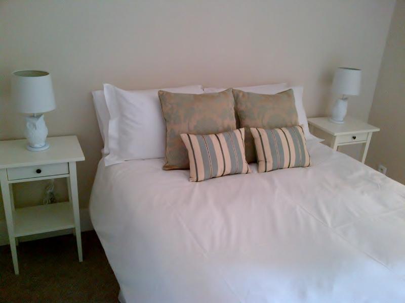 Dormitorio principal en suite con cama King Size