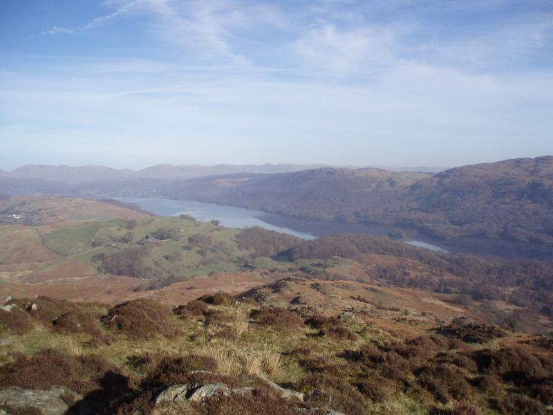 Set yourself free in the Lakeland Fells