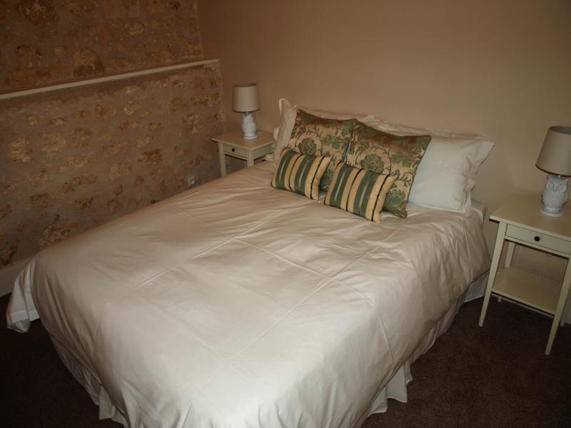 Dormitorios 1 Master suite