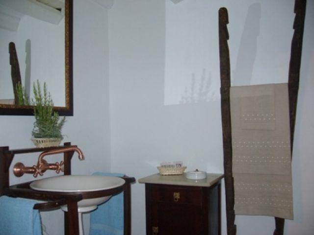 Aseo-dormitorio
