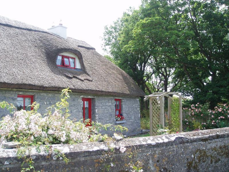 Lally's Corner Cottage, holiday rental in Galway