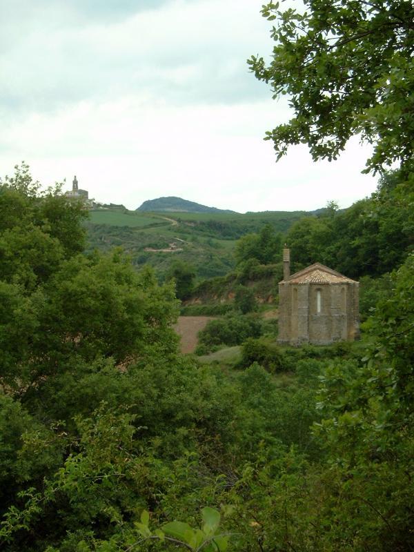 San Bartolome , un bonito, fácil y relajado paseo