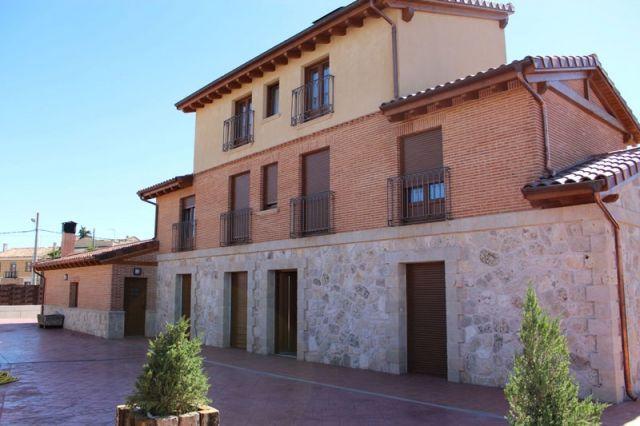 Casa Rural la Fragua – semesterbostad i Buniel