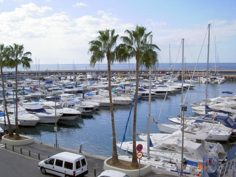 Puerto Colon Marina