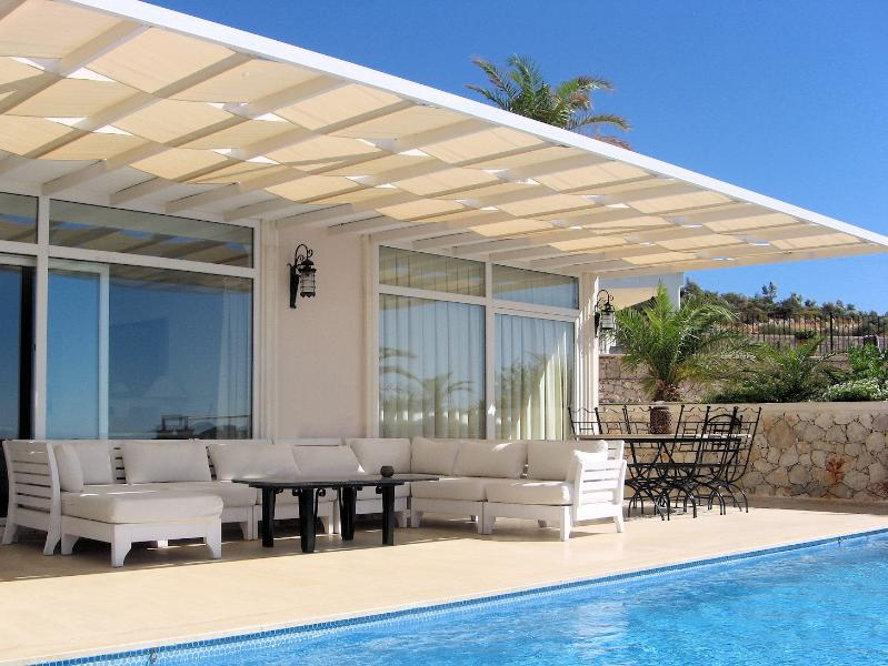 Pool Terrace 2