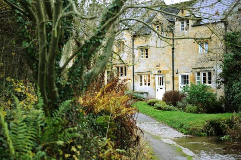 The beautiful Brook Cottage