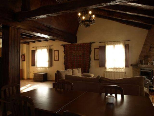 Apartamento 4 - Casa da Bastida, casa vacanza a Cervantes