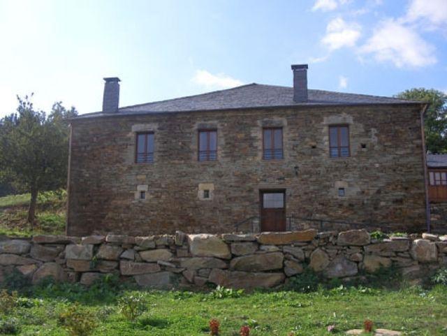 Apartamento 1 - Casa da Bastida, casa vacanza a Cervantes