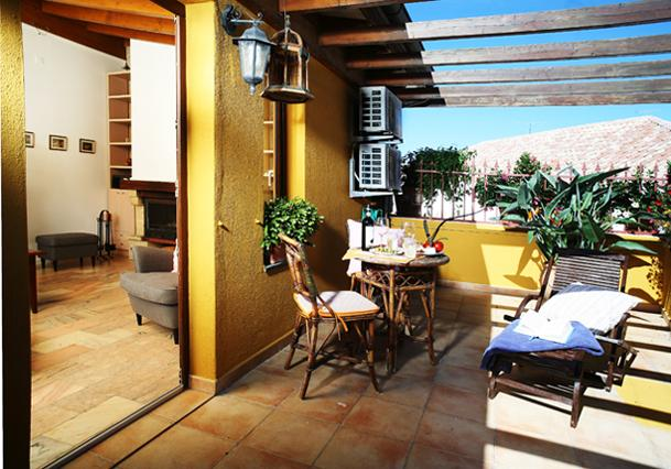 Ideal located Apartment Flores, alquiler vacacional en Faro