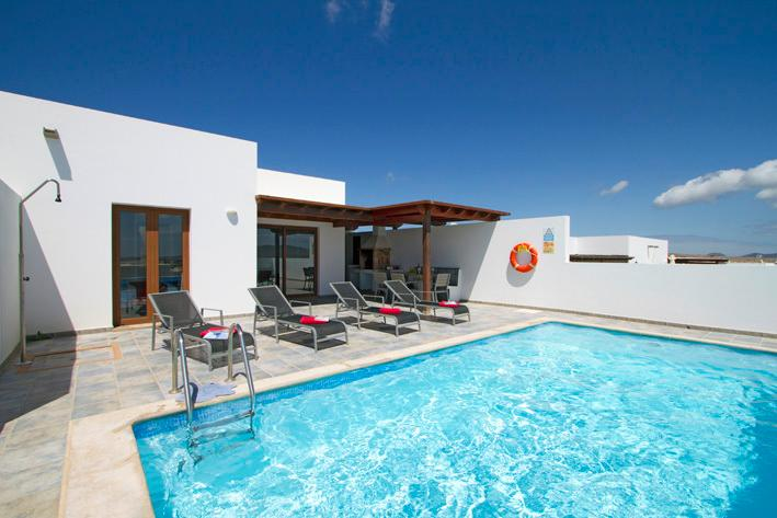 Casa Risa, Modern Bright Villa
