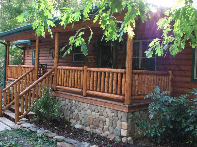Creeksong, holiday rental in Andrews