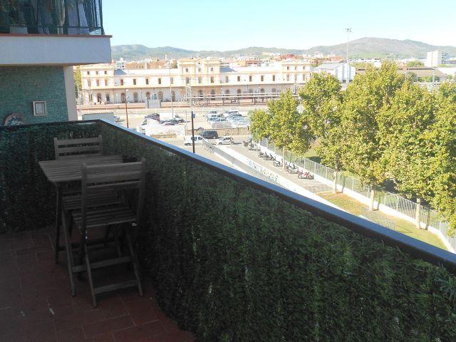 Apartamento frente a la playa, holiday rental in Vilanova i la Geltru