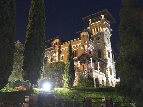 Villa Gaeta por noite
