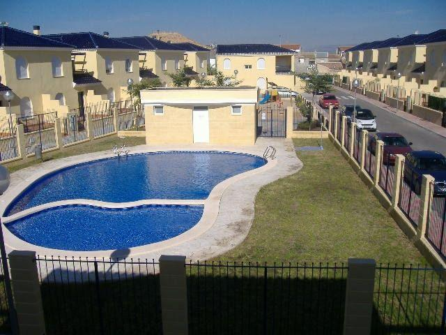 DUPLEX EN TORRES DE COTILLAS, holiday rental in Los Valientes