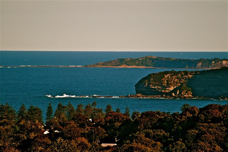 Coastal heaven, holiday rental in Bilgola
