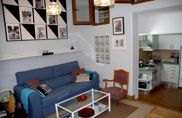 En pleno CENTRO DE MADRID, vacation rental in Madrid