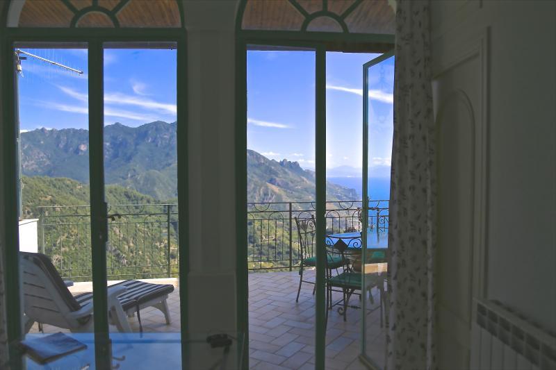 Torre del Sogno – semesterbostad i Ravello