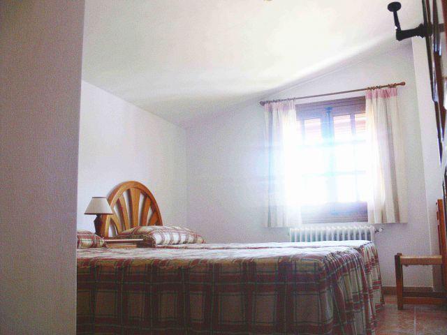 Casa Rural Verilla en la serra, alquiler vacacional en Fuertescusa
