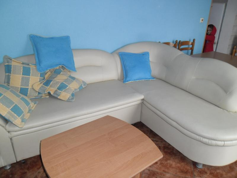 Apartment Lovran, holiday rental in Liganj