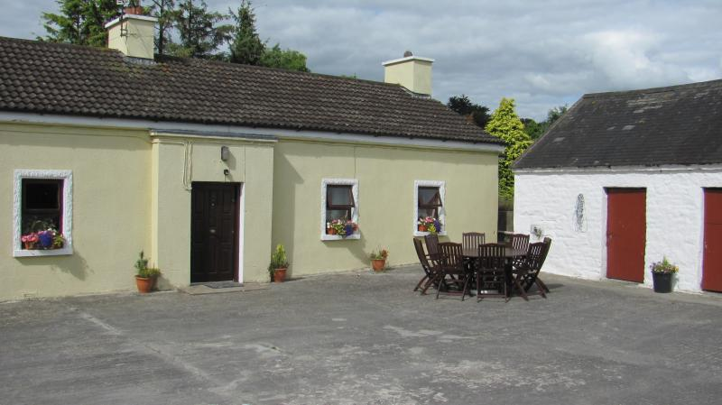 Barbecue. Plan your next backyard Picnic, or cookout in carrigmorefarm soon.