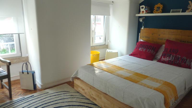 quarto, bedroom