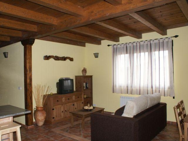 Las Candelas de Torreandaluz - Cerromingo, vacation rental in Calatanazor