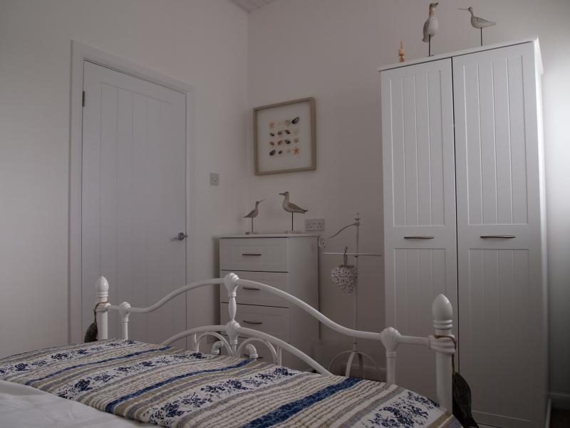 Double intérieur de chambre à coucher