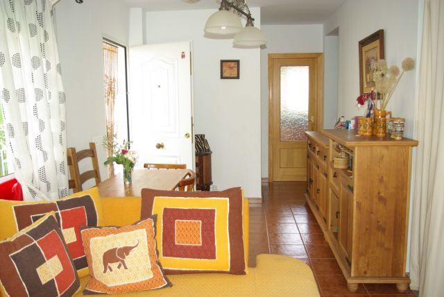 Casa Rural La Formiga,wifi, location de vacances à Domeno