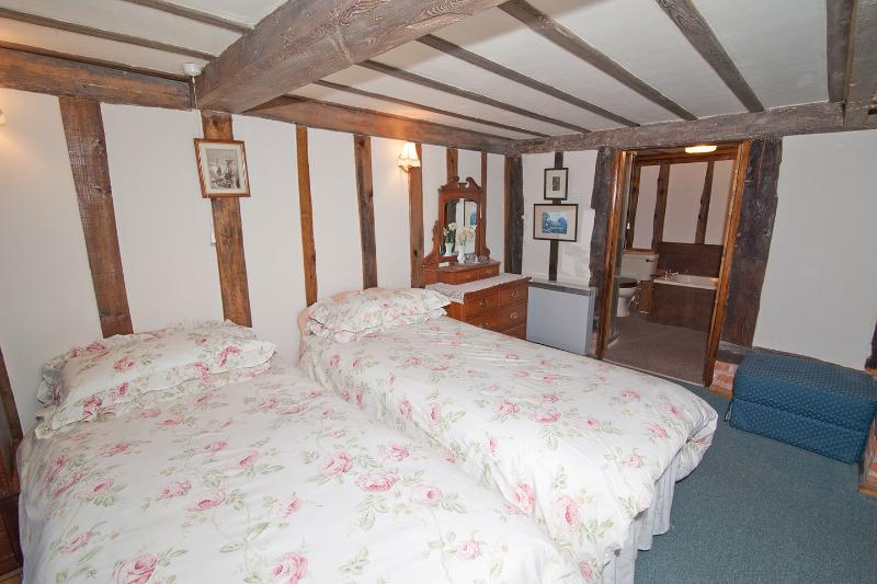 The olde Laundry, vacation rental in Pulham Market