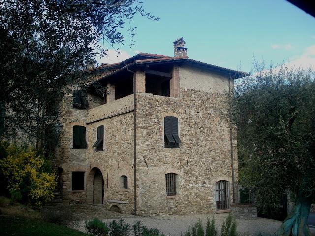 Agriturismo  A Veggia Vigna  Appartamento Acino - CITR 009030-AGR-0002, holiday rental in Cantone