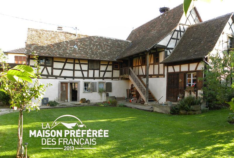 LA FERME DE MARIE GITE LOUISE, holiday rental in Saverne