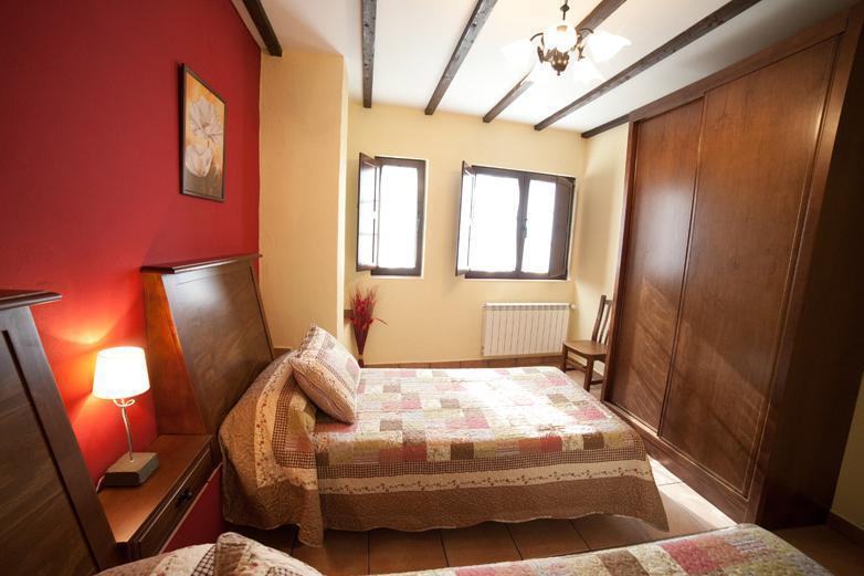 Dormitorio 1 Apartamento 001