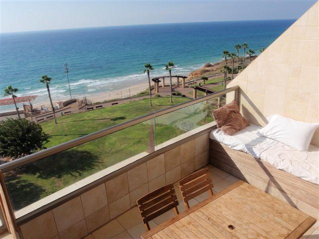 Netanya Apt.W20, holiday rental in Netanya