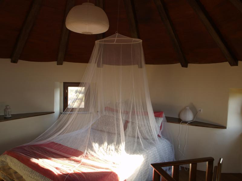 The Windhouse, holiday rental in Serra del Rei